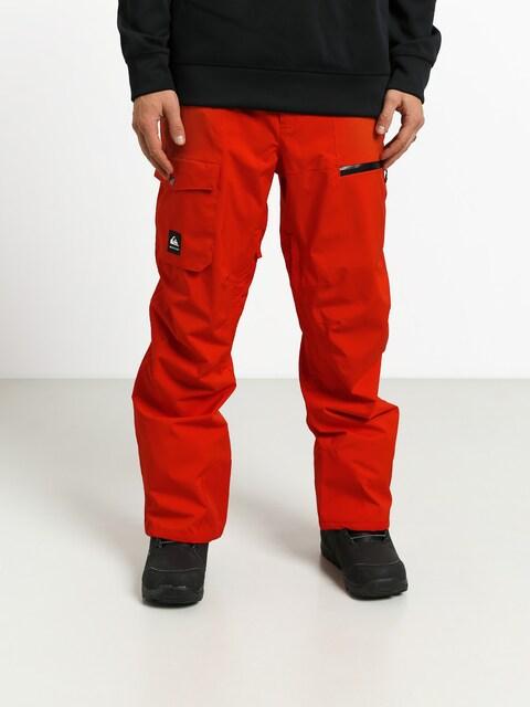 Quiksilver Utility Snowboard pants (poinciana)