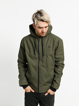 Fox Mercer Jacket (olv grn)