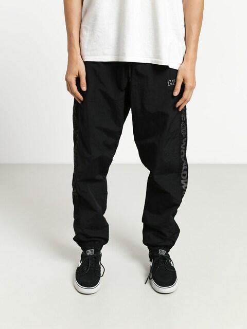 HUF Marathon Track Pants (black)