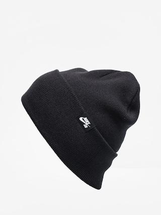 Nike SB Utility Beanie (black/white)