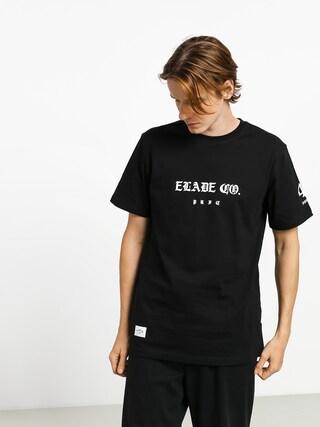 Elade Ghotic T-shirt (black)