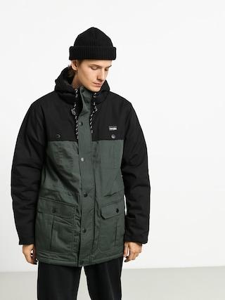Iriedaily Eissegler 2.0 Jacket (black olive)