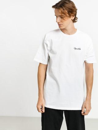 Brixton Grade III Stt T-shirt (white)