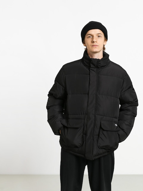 Dickies Olaton Jacket (black)