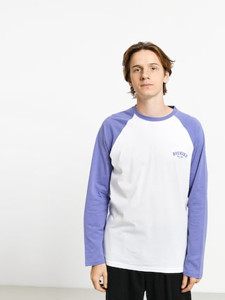 Dickies Baseball Longsleeve (dusted lilac)