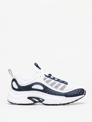 Reebok Daytona Dmx Ii Shoes (white/conavy/black)