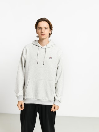 Fila Victor HD Hoodie (light grey melange bros)