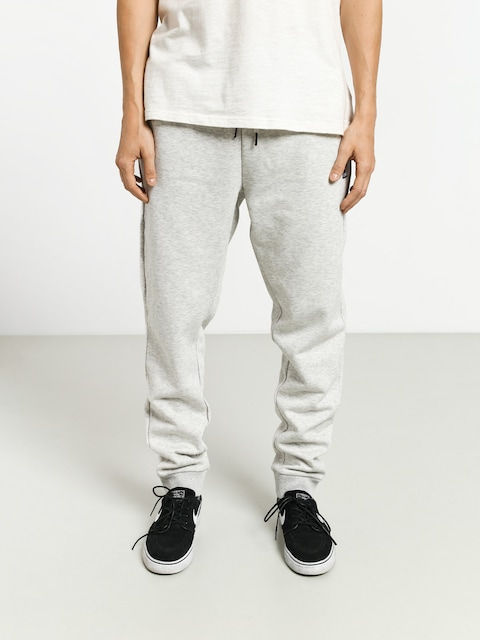 Fila Kuddusi Pants (light grey melange bros)