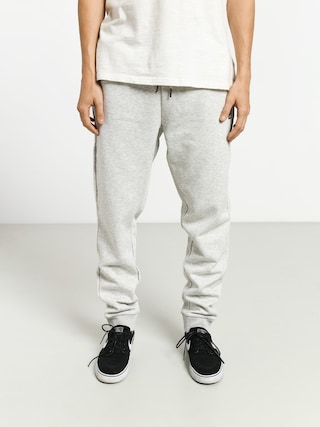 Fila Kuddusi Pants (light grey melange bros)