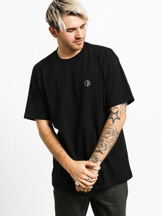 Polar Skate Team T-shirt (black)