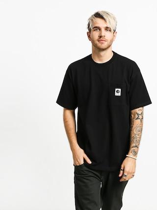 Polar Skate Pocket T-shirt (black)