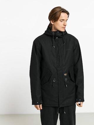 Carhartt WIP Clash Parka Jacket (black)