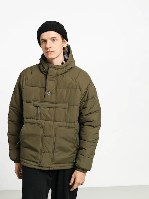 Dickies Owingsville Jacket (dark olive)