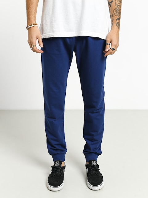 Le Coq Sportif Saison Pant Slim N1 Pants (blue depths)