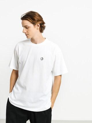 Polar Skate Team T-shirt (white)