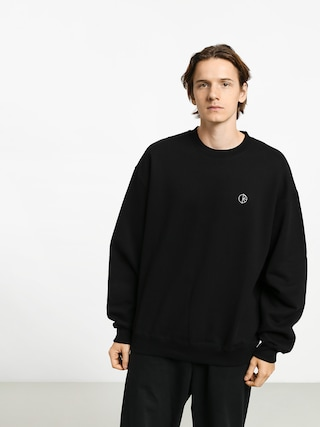 Polar Skate Team Sweatshirt (black)