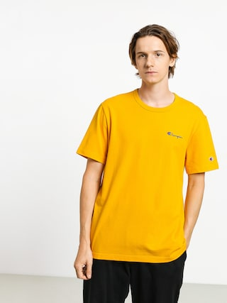 Champion Premium Reverse Weave Left Chest Logo T-shirt (old)