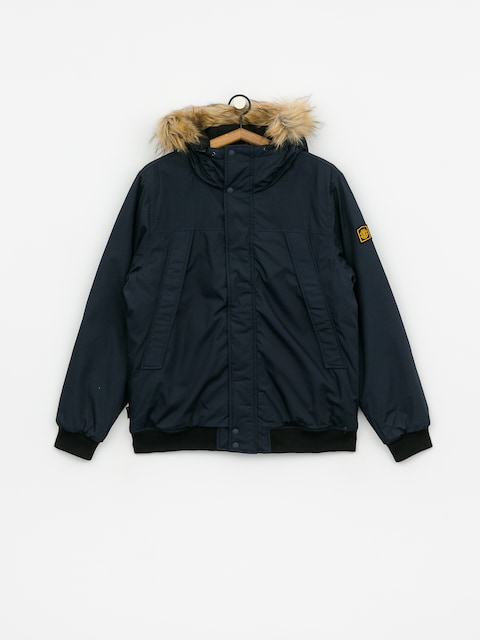 Element Explorer Dulcey Jacket (eclipse navy)