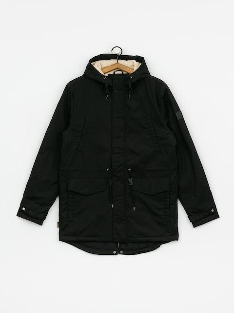 Element Roghan Jacket (flint black)