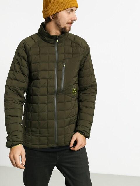 Burton Ak Bk Lite Ins Jacket (forest night)