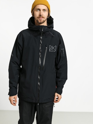 Burton Ak Gore Cyclic Snowboard jacket (true black)