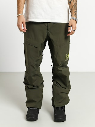 Burton Ak Gore Swash Snowboard pants (forest night)