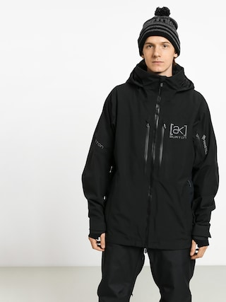 Burton Ak Gore Swash Snowboard jacket (true black)