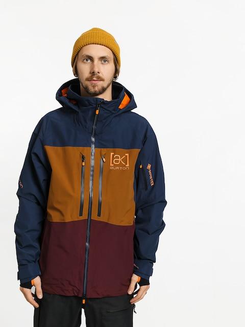 Burton Ak Gore Swash Snowboard jacket (drsblu/monks/ptroyl)