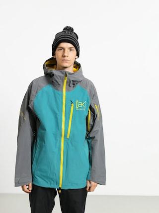 Burton Ak Gore Cyclic Snowboard jacket (gbslat/cstlrk)