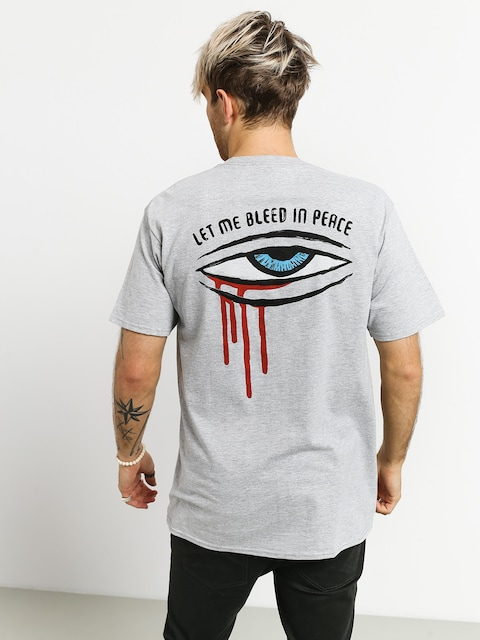 Toy Machine Let Me Bleed T-shirt