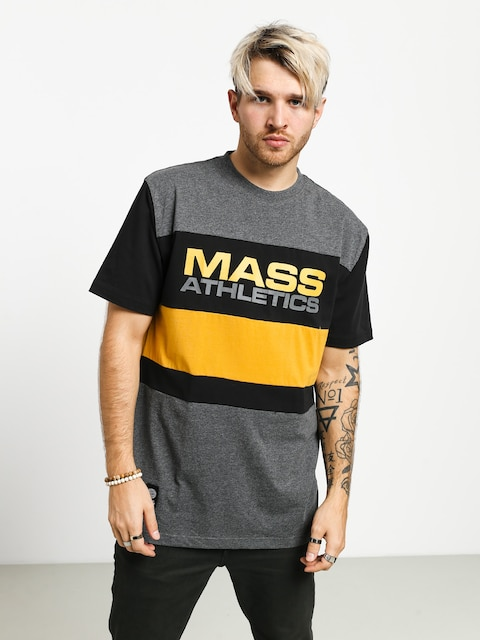 MassDnm Slapshot T-shirt
