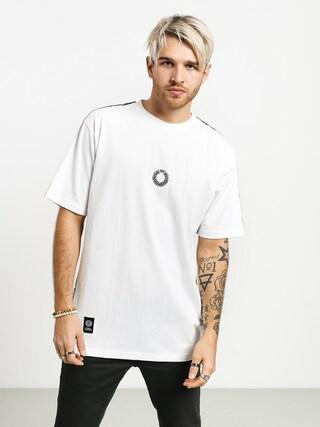 MassDnm Gap T-shirt (white)