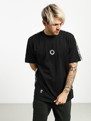 MassDnm Gap T-shirt (black)