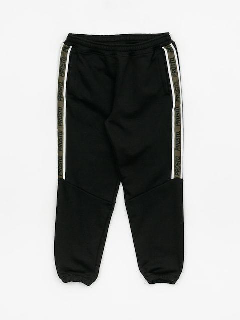 Prosto Tapecut Pants (black)