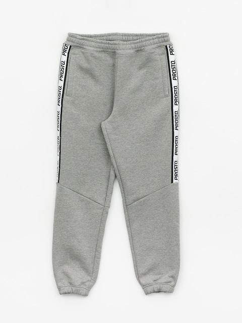 Prosto Tapecut Pants (grey)