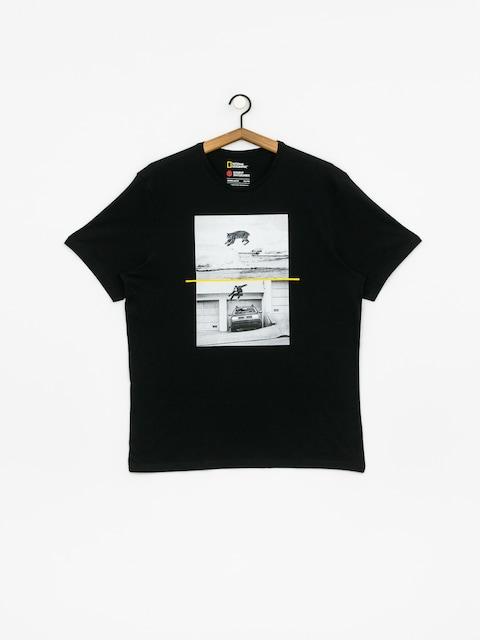 Element Bobcat Westgate T-shirt