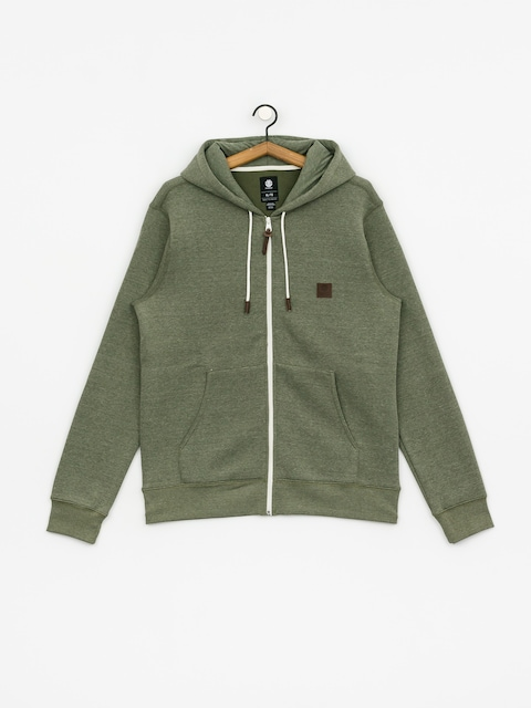 Element Heavy ZHD Hoodie (forest nig heat)