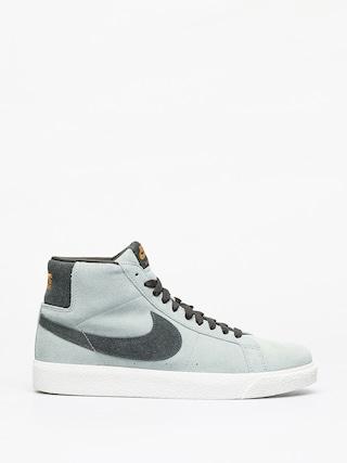 Nike SB Zoom Blazer Mid Shoes (jade horizon/sequoia)