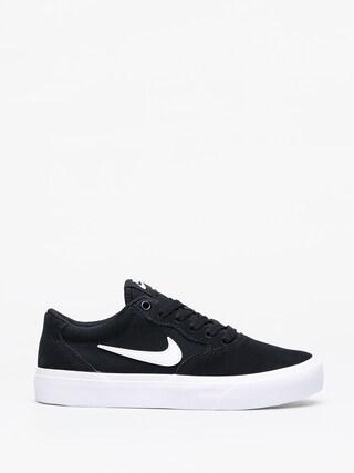 Nike SB Chron Shoes (black/white)