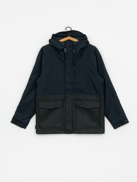 Element Birchmont Jacket (eclipse navy)