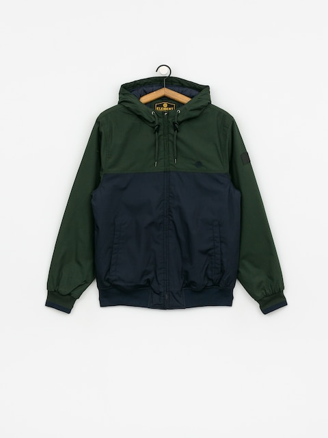 Element Dulcey 2 Tones Jacket (olive drab)