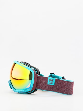 Anon Tempest Goggles Wmn (shimmer/sonar pink)