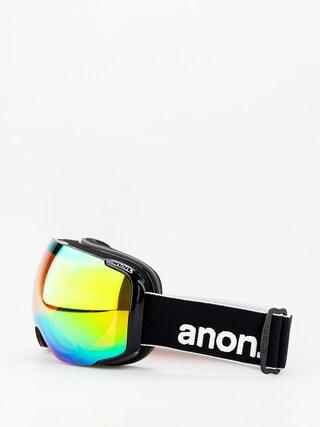 Anon M2 W Spare Goggles (black/sonar green)