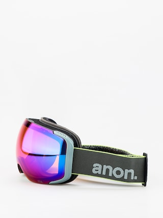 Anon M2 W Spare Goggles (gray pop/sonar infared blue)