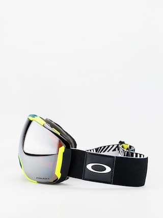 Oakley Airbrake XL Goggles (yellow/prizm black & prizm rose)