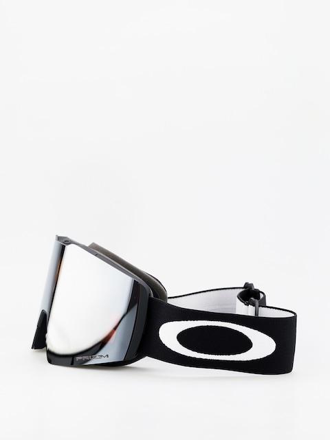 Oakley Fall Line XL Goggles (black/prizm snow black iridium)