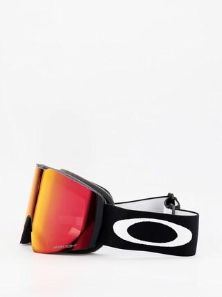 Oakley Fall Line XL Goggles (black/prizm snow torch iridium)