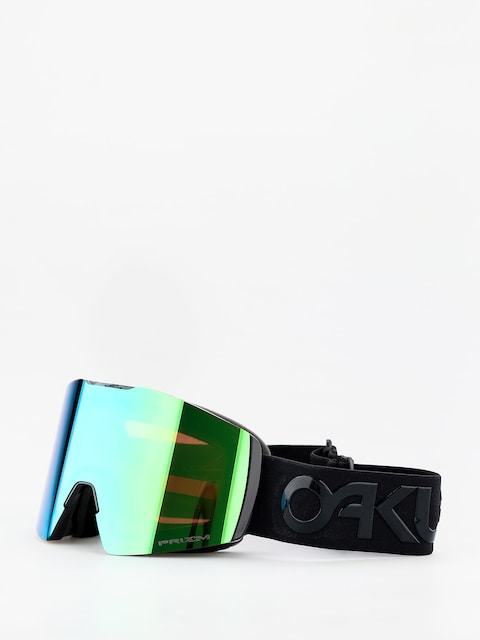 Oakley Fall Line XL Goggles (black/prizm snow jade iridium)