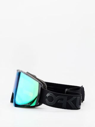 Oakley Fall Line Xm Goggles (black/prizm snow jade iridium)