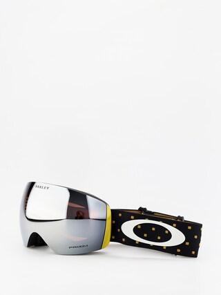 Oakley Flight Deck Goggles (brown/prizm snow black iridium)